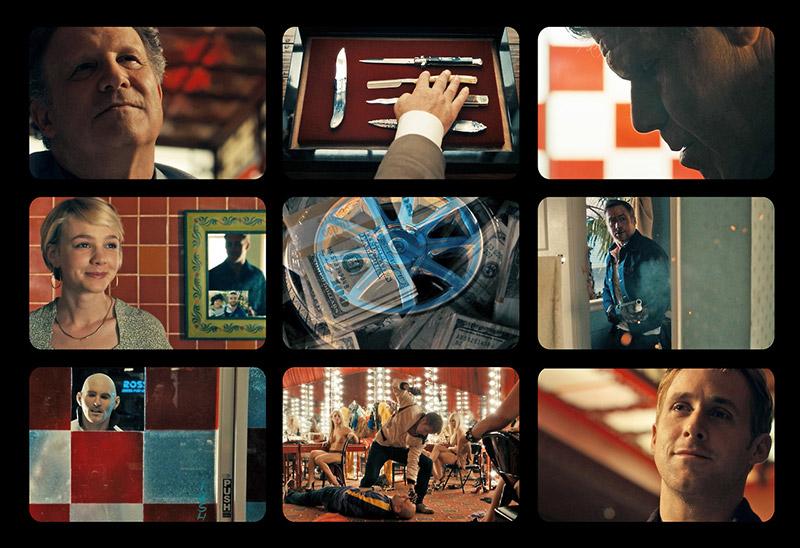 9 Frame Films
