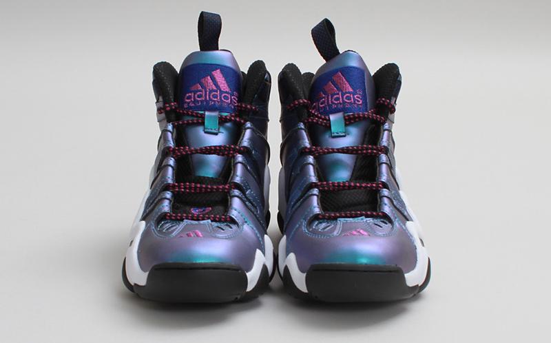 Adidas Basketball Oil Spill Pack