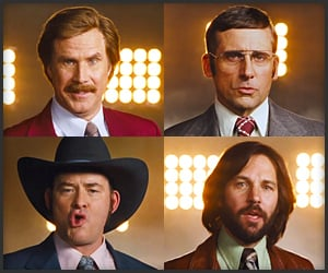 Anchorman 2 (Teaser 2)