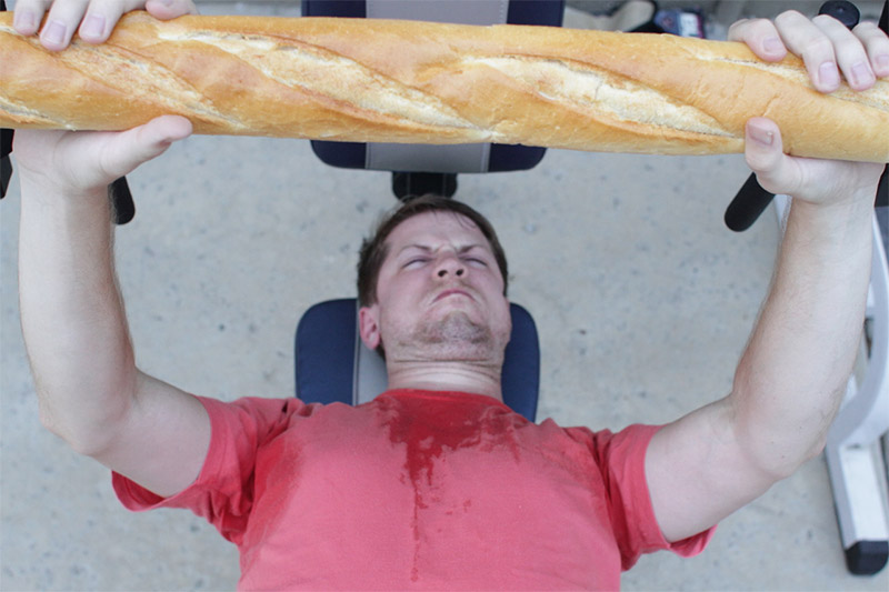 Proper Uses for a Baguette