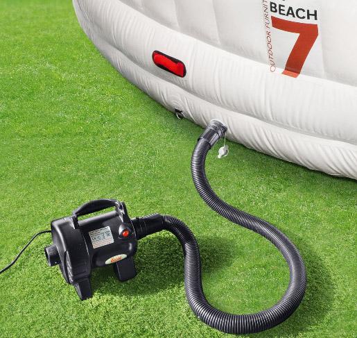 Beach7 Air Lounge