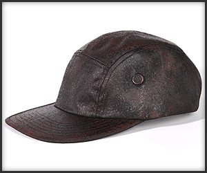 Blackbird Replicant Cap