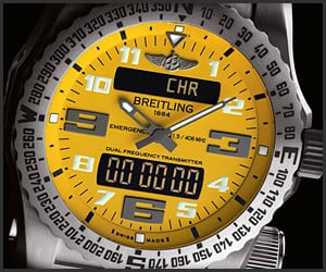 Breitling Emergency 2
