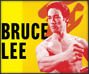 Bruce Lee: The Legacy Collection