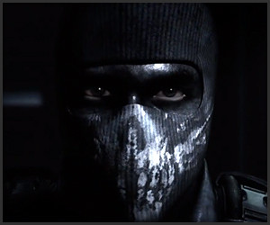 Call of Duty: Ghosts (Trailer)