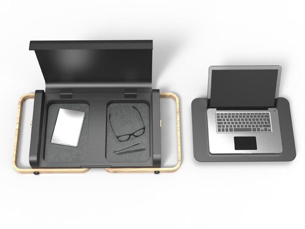 Envol Desk Concept