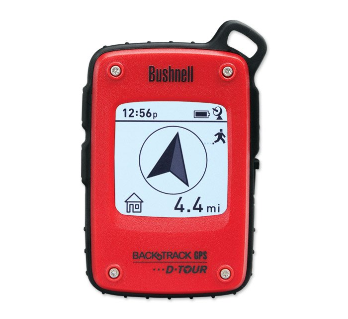 Bushnell BackTrack D Tour GPS