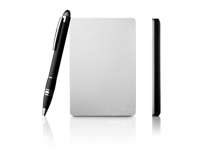 Seagate Slim Portable Hard Drive