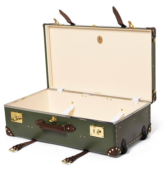 Centenary Series 30″ Suitcase