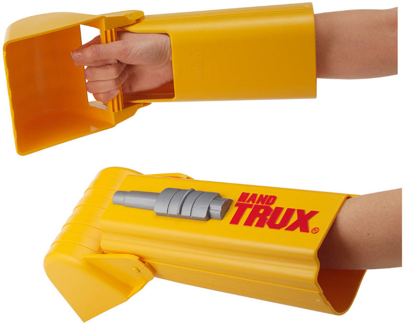 Handtrux Sand Shovels