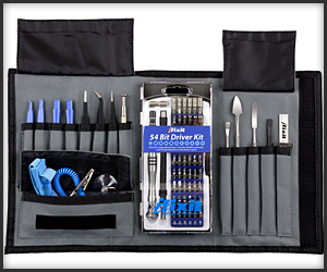 ifixit pro tech toolkit. Black Bedroom Furniture Sets. Home Design Ideas