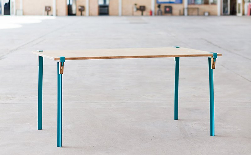 Instant Table
