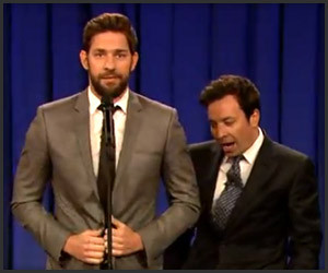 Jimmy Fallon Lip Sync-Off