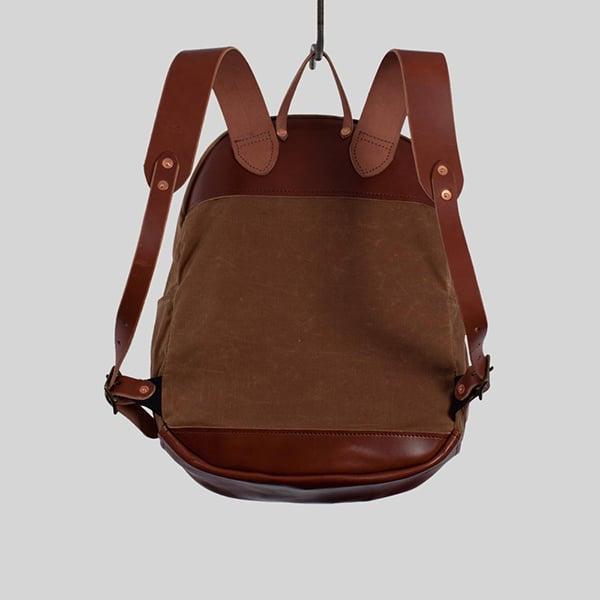 Joshu+Vela Backpacks