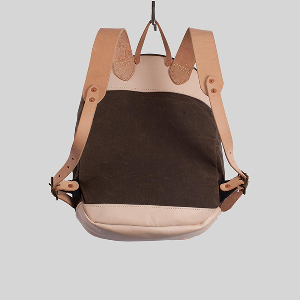 Joshu+Vela Backpacks