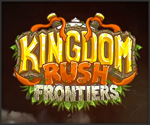 Kingdom Rush Frontiers (Trailer)