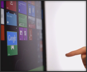 Leap Motion: Windows Demo
