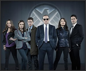Agents of S.H.I.E.L.D. (Teaser)