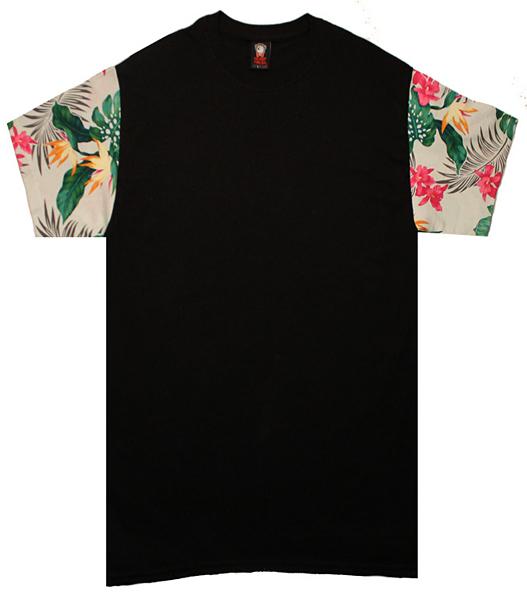 Paradise & Blossom T-shirts