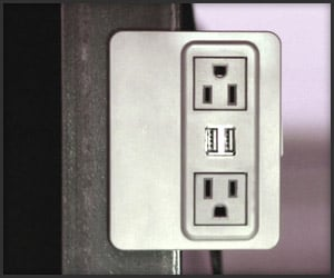 Nuplug Power Outlet