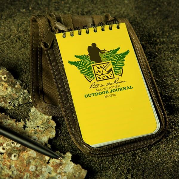 Outdoor Journal Kit