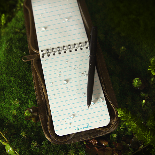 Outdoor Journal Kit
