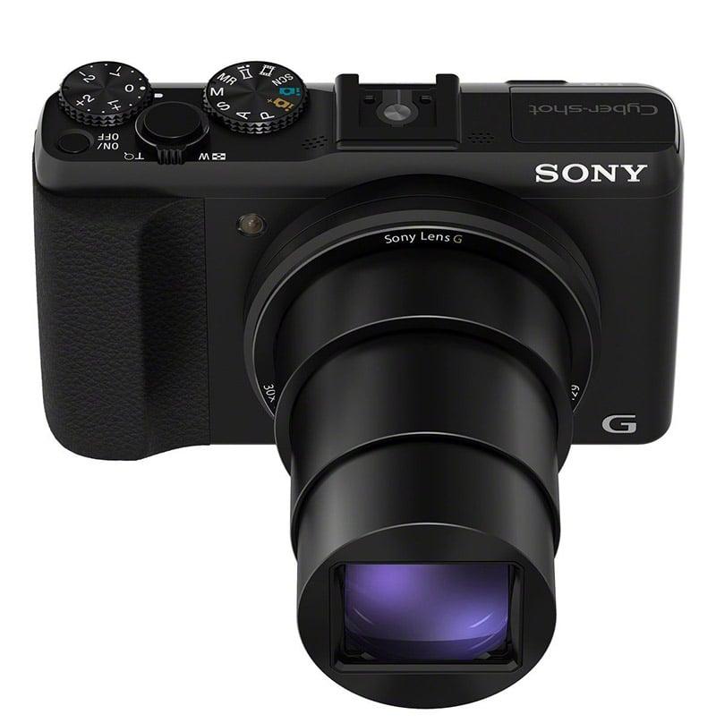 Sony DSC-HX50 Camera