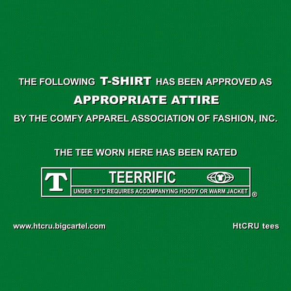 The Following T-Shirt