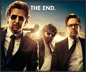 The Hangover 3 (Red Band Trailer)
