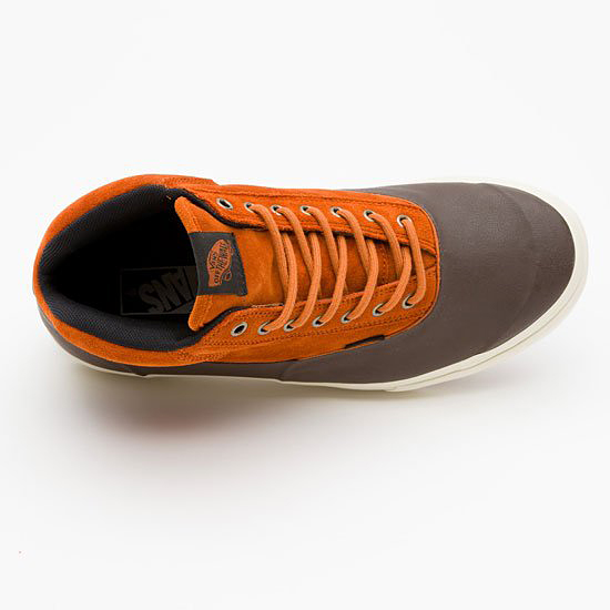 Vans Outdoor Switchback