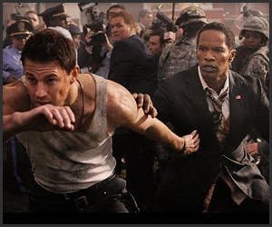 White House Down (Trailer)