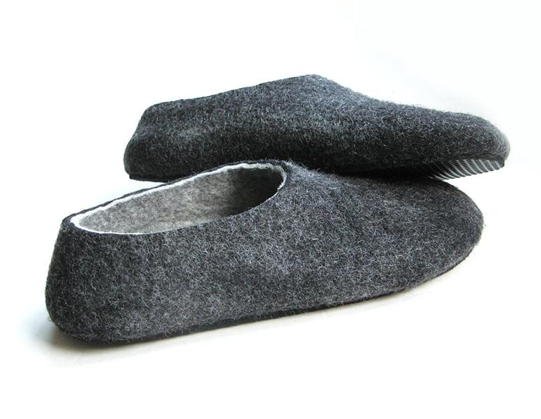 Wool Walkers