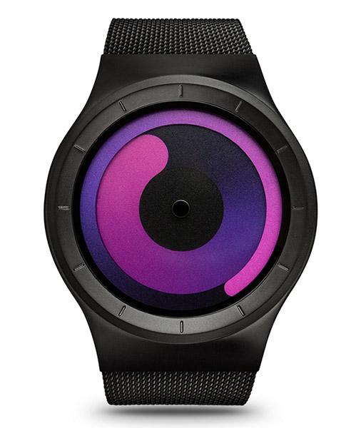 Giveaway: ZIIIRO Mercury Purple