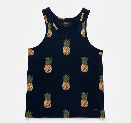 10Deep Pineapple Tanks & Tees