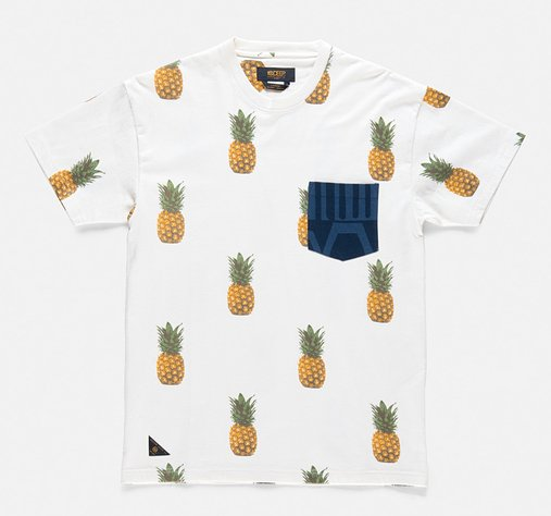 10Deep Pineapple Tanks & Tees