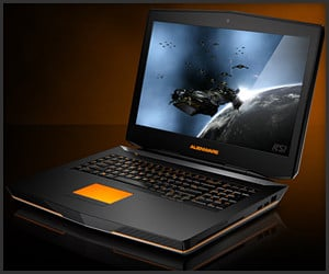 2013 Alienware Gaming Laptops
