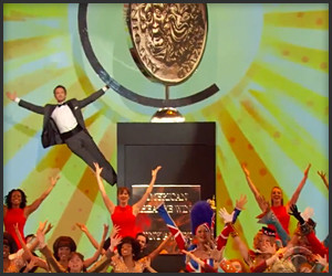 2013 Tony Awards Opener