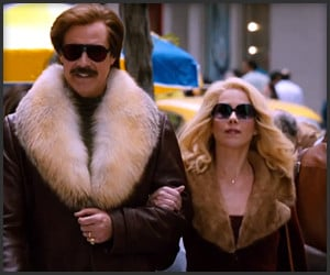 Anchorman 2 (Trailer)