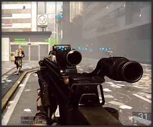 Battlefield 4 (E3 Multiplayer)