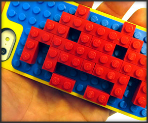 Belkin LEGO iPhone 5 Case