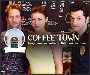 Coffee Town (Red Band Trailer)