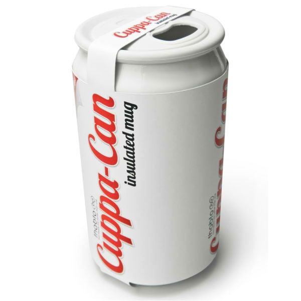 Cuppa-Can Ceramic Mug