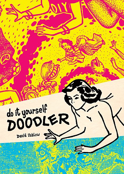 Do-It-Yourself Doodler