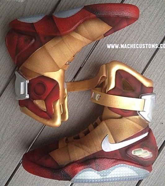 Nike MAG: Mark I