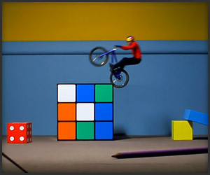 MacAskill's Imaginate: Riding