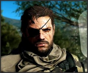 Metal Gear Solid V (E3 Gameplay)