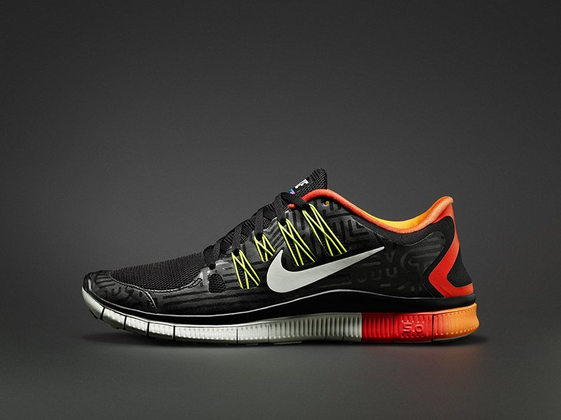 81ab483a92ee Nike Free Run 5.0  BeTrue