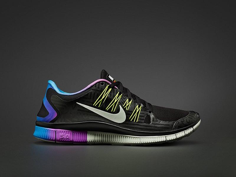 Nike Free Run 5.0 #BeTrue