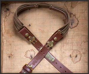 No. 11 Survival Belt