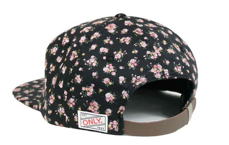 ONLY NY Japanese Fabric Hats